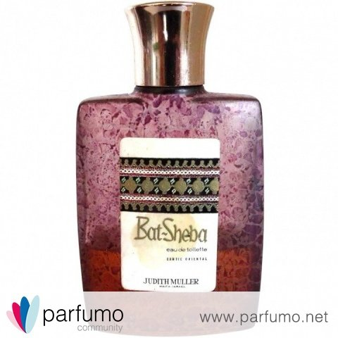 Bat-Sheba (Men) / Bat-Sheba Exotic Oriental (Eau de Toilette) by Judith Muller