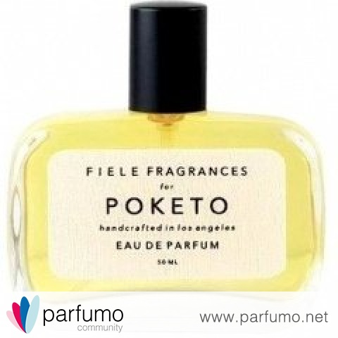Poketo von Fiele Fragrances