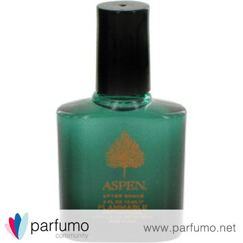 Aspen for Men (After Shave) by Coty