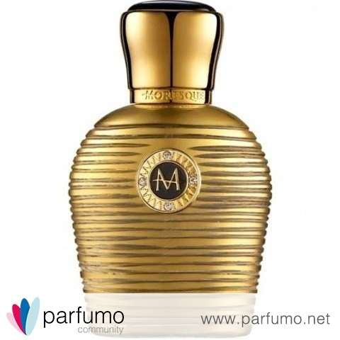 Gold Collection - Aurum von Moresque