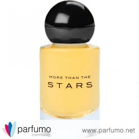 More Than The Stars (Perfume Oil) by Olivine