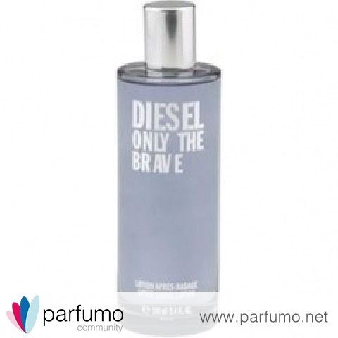 Only The Brave (Lotion Après-Rasage) by Diesel