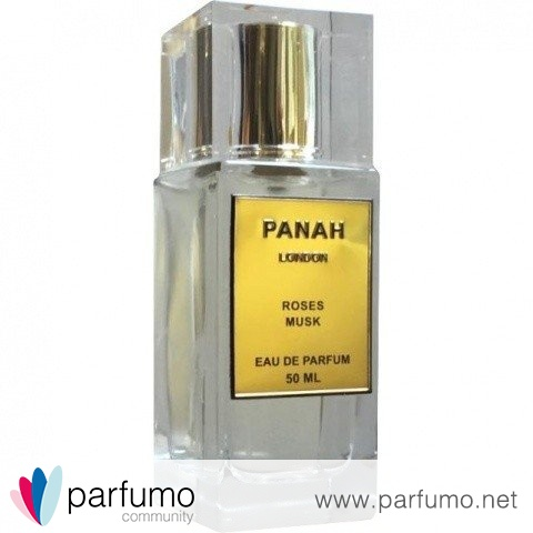 Roses Musk by Panah
