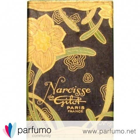 Narcisse by Gilot