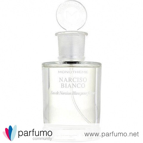 Narciso Bianco by Monotheme