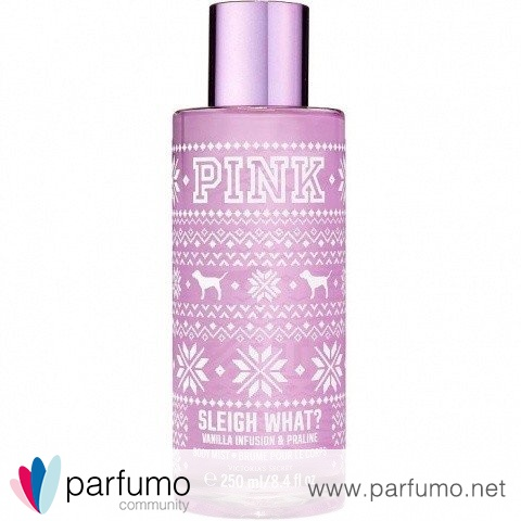 Pink - Sleigh What? by Victoria's Secret