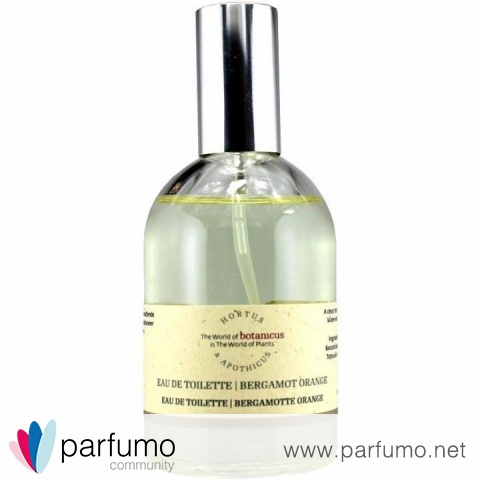 Bergamot Orange / Bergamotte Orange by Botanicus