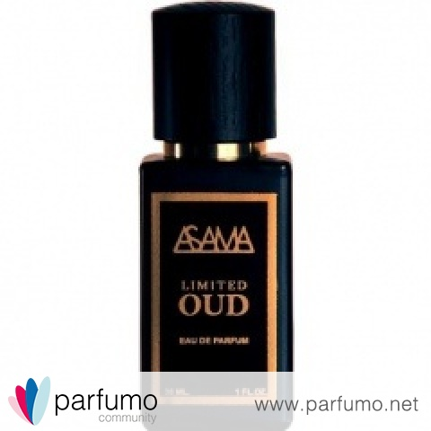 Limited Oud by Asama