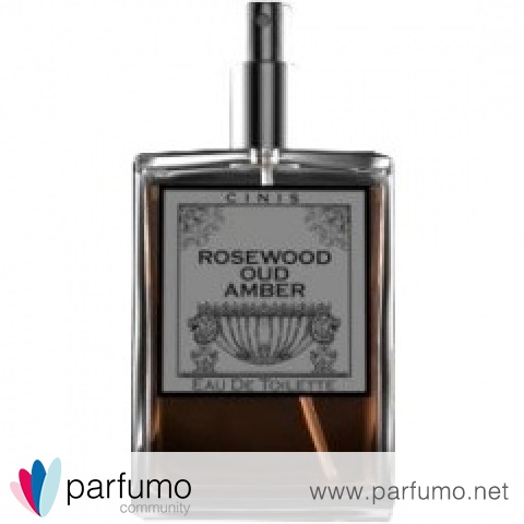Rosewood Oud Amber by CinisLabs
