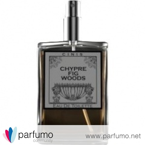 Chypre Fig Woods by CinisLabs