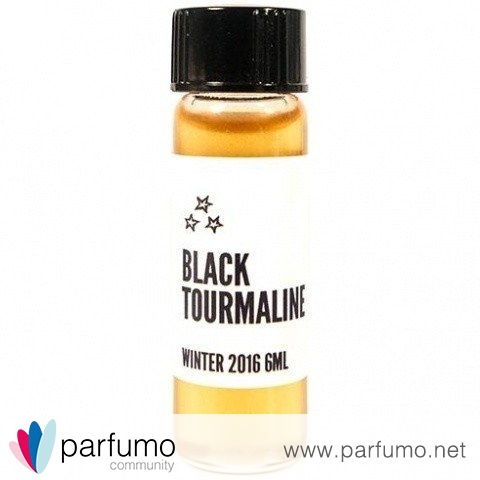 Black Tourmaline von Sixteen92