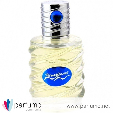 Blue Waves for Men von Asgharali