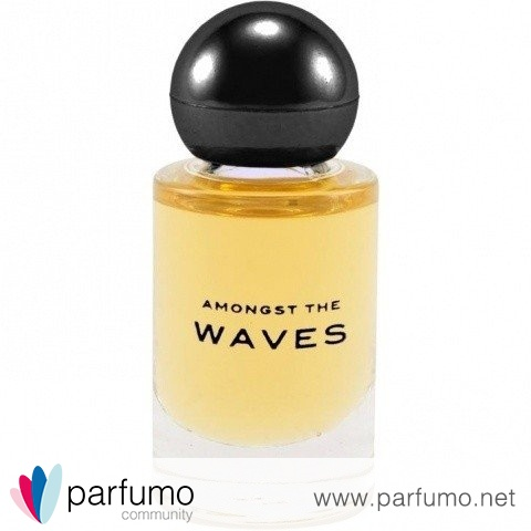 Amongst The Waves (Perfume Oil) by Olivine