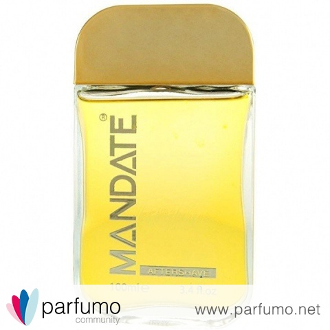 Mandate (After Shave) by Eden Classics