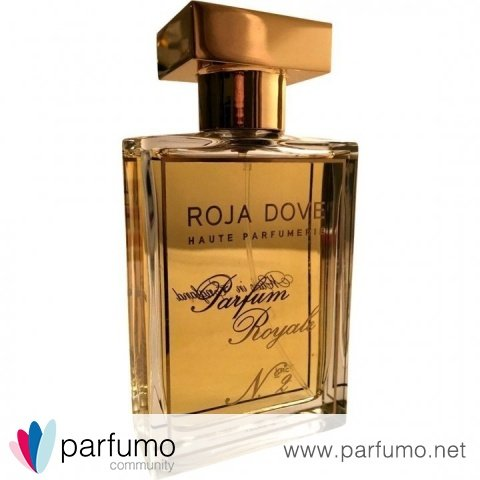 Parfum Royale No. 2 von Roja Parfums