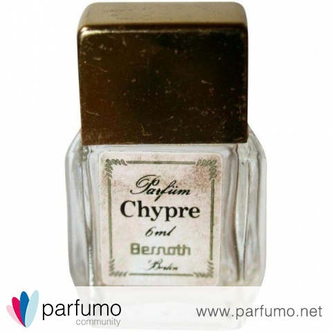 Chypre by Bernoth