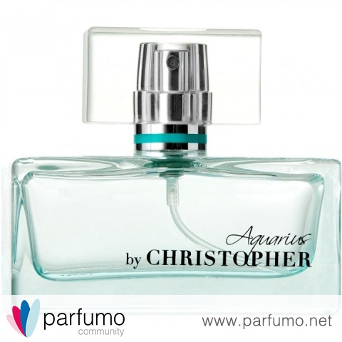 Aquarius (Eau de Parfum) von Christopher