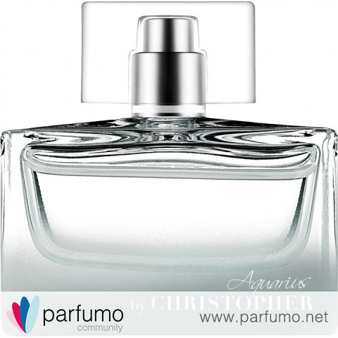 Aquarius (Eau de Toilette) von Christopher