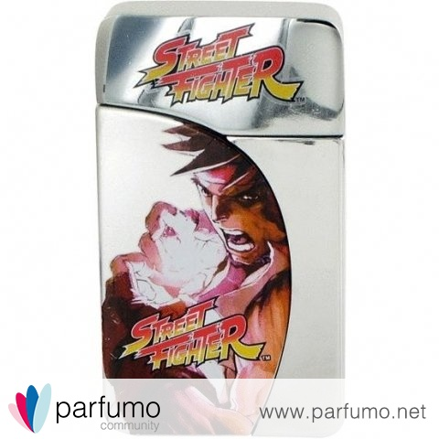 Street Fighter by Capcom