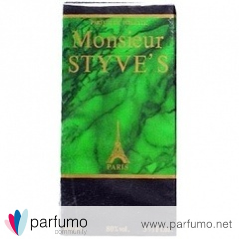 Monsieur Styve's by Apaco