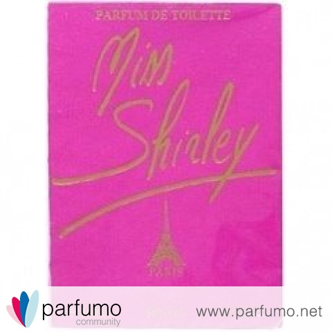 Miss Shirley by Apaco