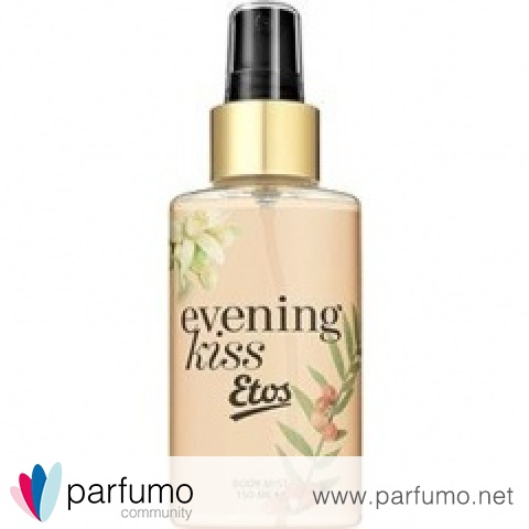 Evening Kiss (Body Mist) von Etos