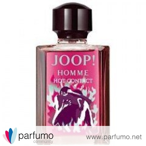 Joop! Homme Hot Contact von Joop!