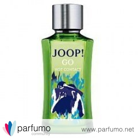 Joop! Go Hot Contact von Joop!