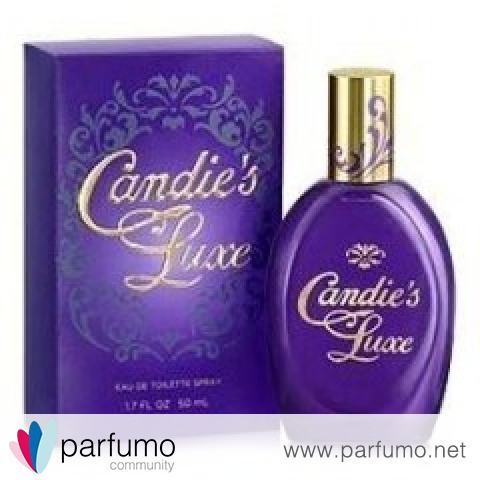 Candie's Luxe by Candie's