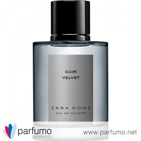 Cuir Velvet by Zara Home