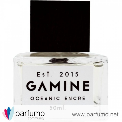 Oceanic Encre by Gamine