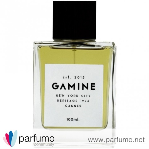 Gamine by Gamine
