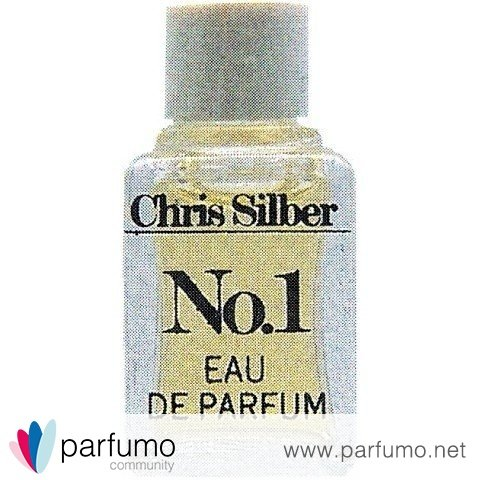 No.1 by Chris Silber