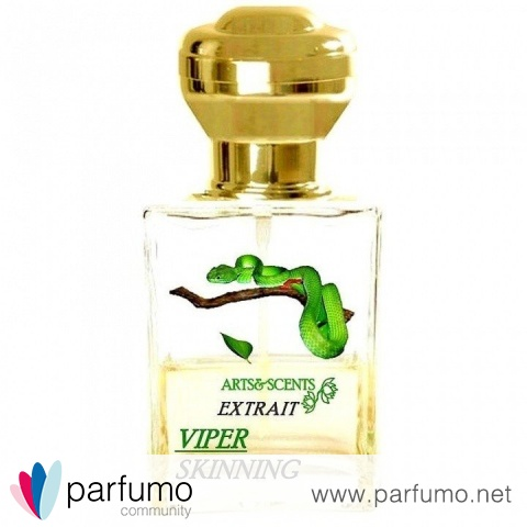 Viper Skinning by Arts&Scents
