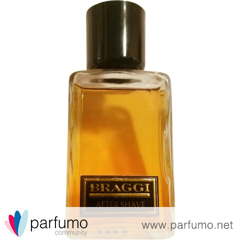 Braggi (After Shave) by Revlon / Charles Revson