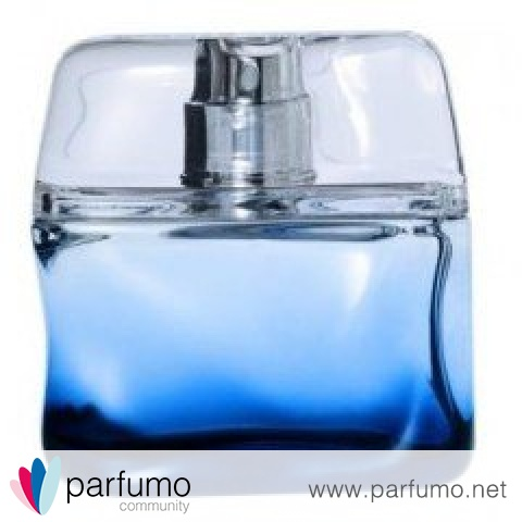 Bleu Intense by Nicole Farhi