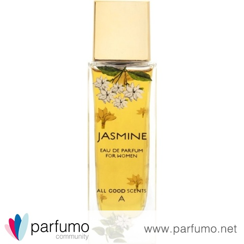 Jasmine by All Good Scents