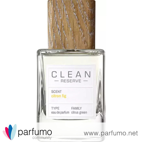Clean Reserve - Citron Fig by Clean