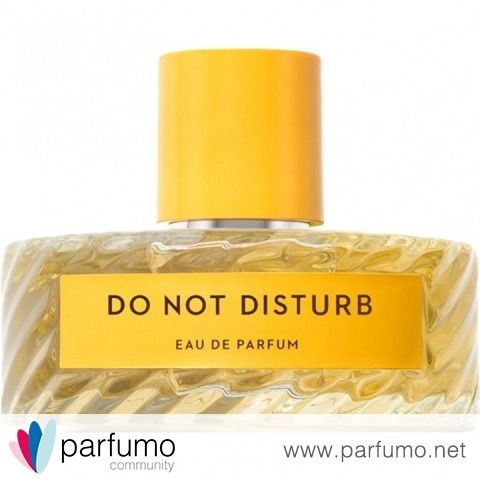 Do Not Disturb von Vilhelm Parfumerie