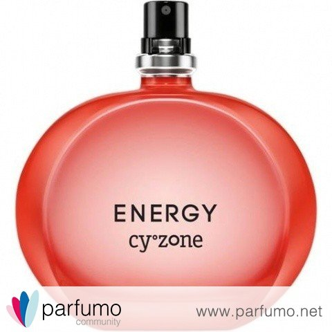 Energy by cy°zone