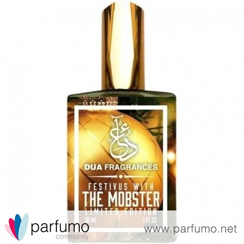 Festivus With The Mobster by Dua Fragrances
