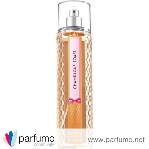 Champagne Toast (Fragrance Mist)