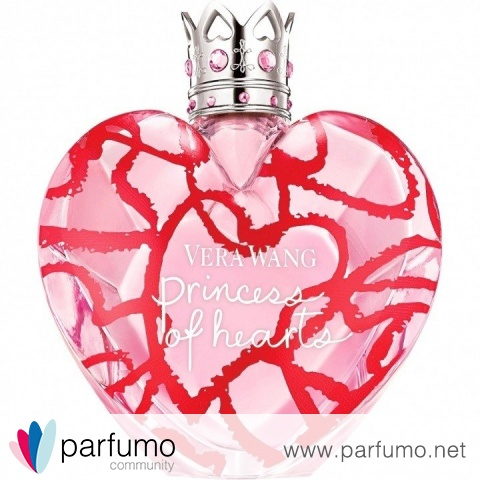 Princess of Hearts von Vera Wang