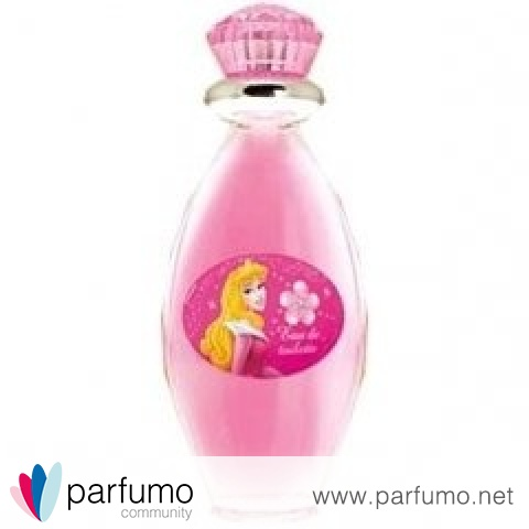 Disney Princess - Pink Toffee Dream by Corine de Farme