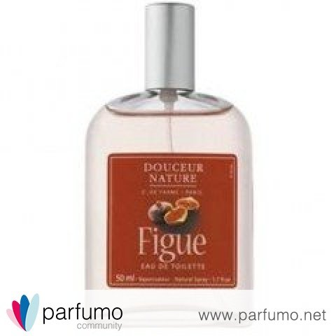 Douceur Nature Figue by Corine de Farme
