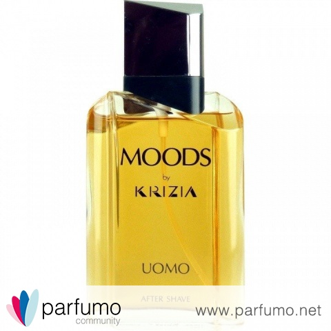 Moods by Krizia Uomo (After Shave) by Krizia
