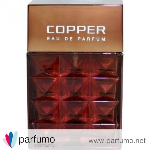 Copper by Al Halal