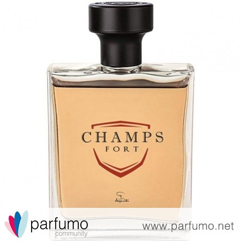 Champs Fort by Jequiti