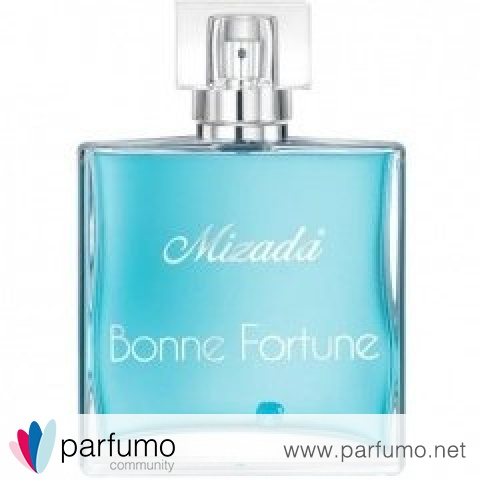 Mizada - Bonne Fortune for Him von Zermat