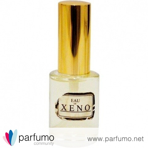 Eau de Xeno by Eyes of Xeno